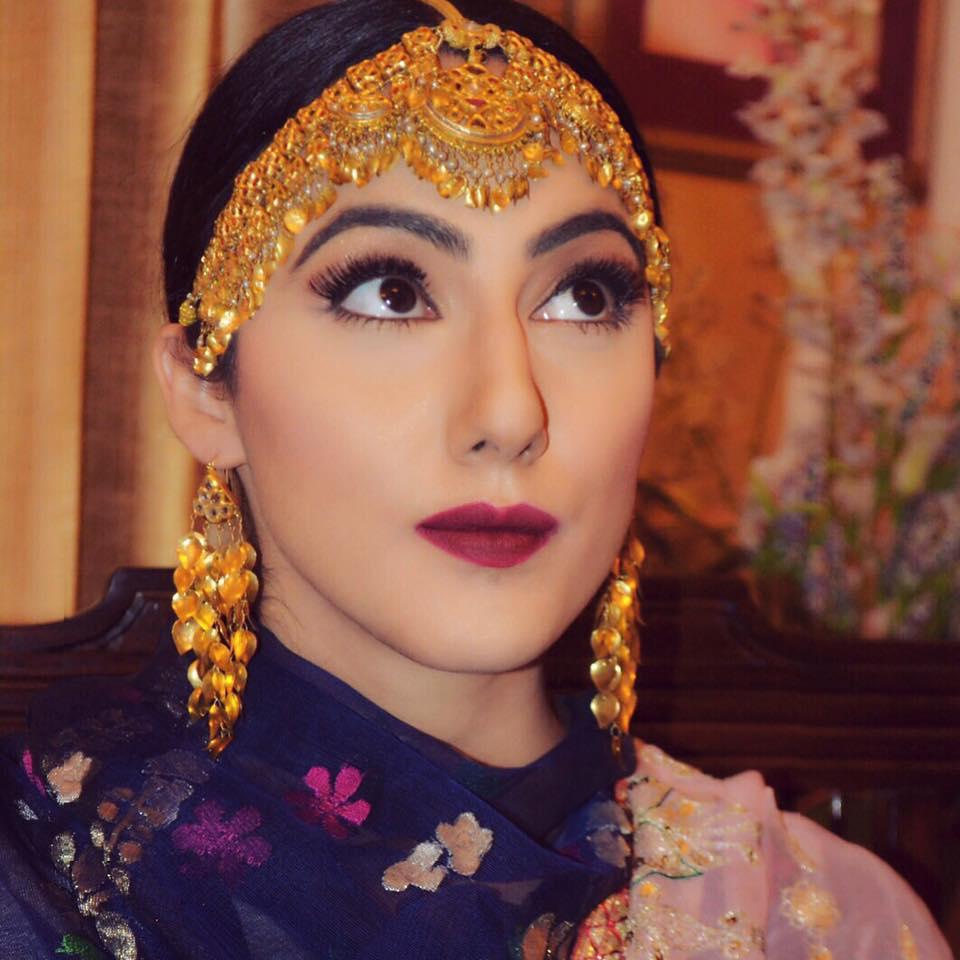 Rehat Brar Bridal Makeup Artist