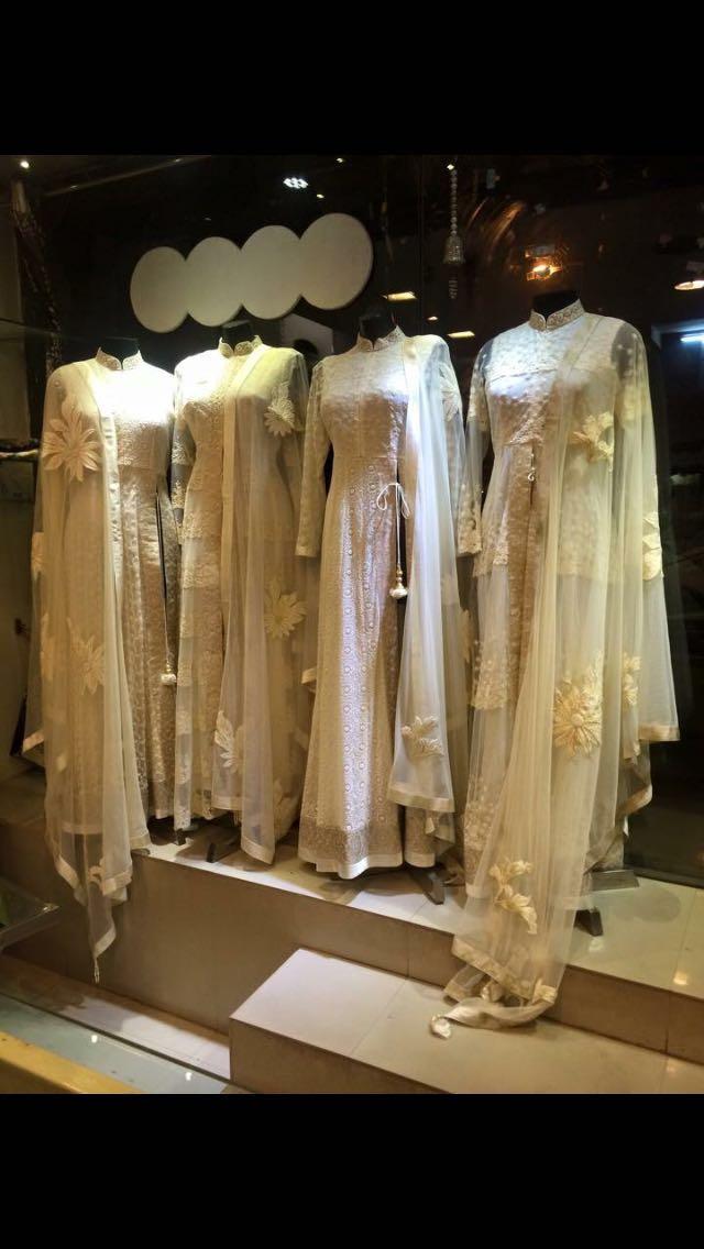 Somya Batra Couture