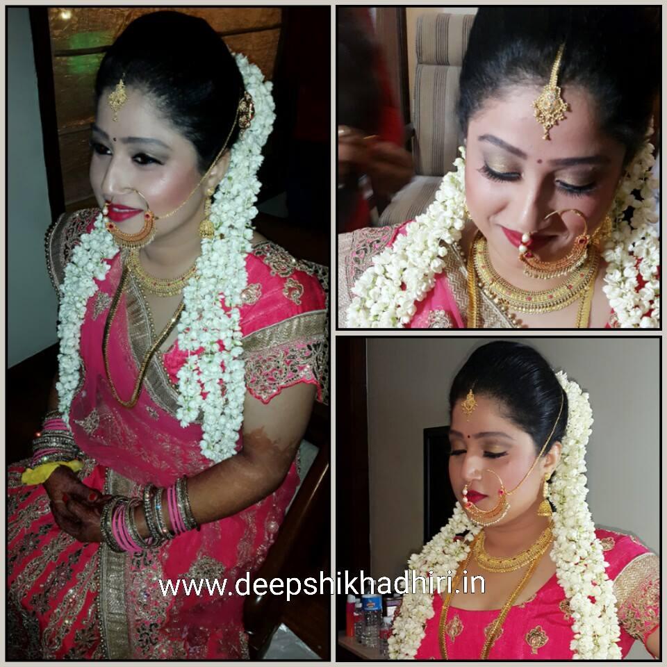 Deepshikha Dhiri
