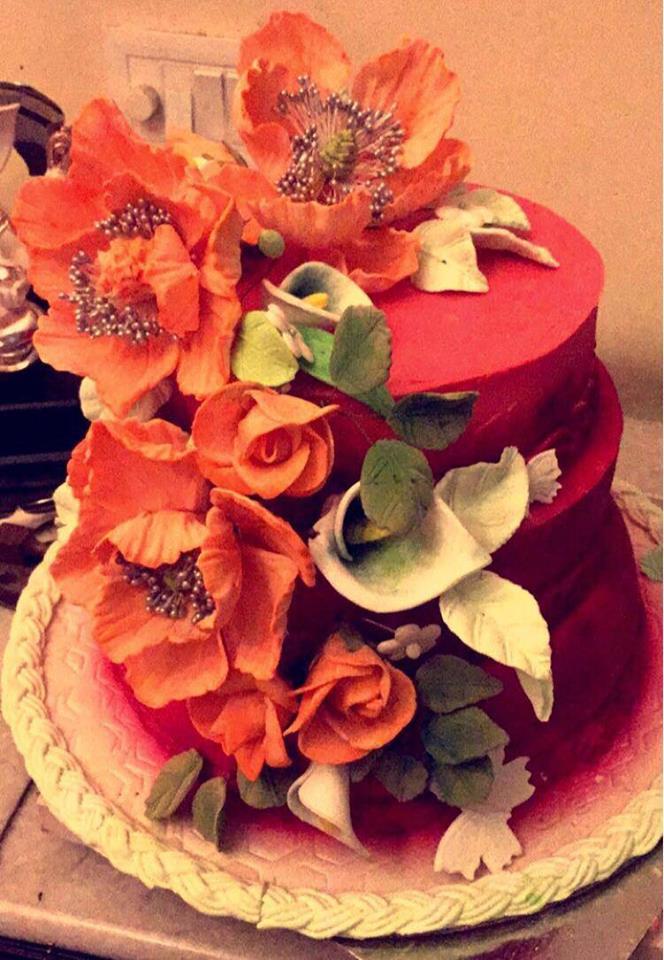 Bakes & Crumbs by Pooja Aggarwal