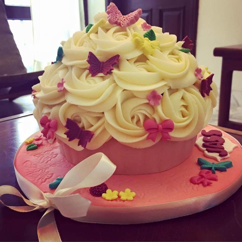 Cococasa Cupcakes