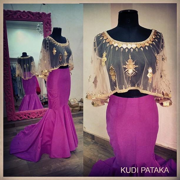 Kudi Pataka Designs