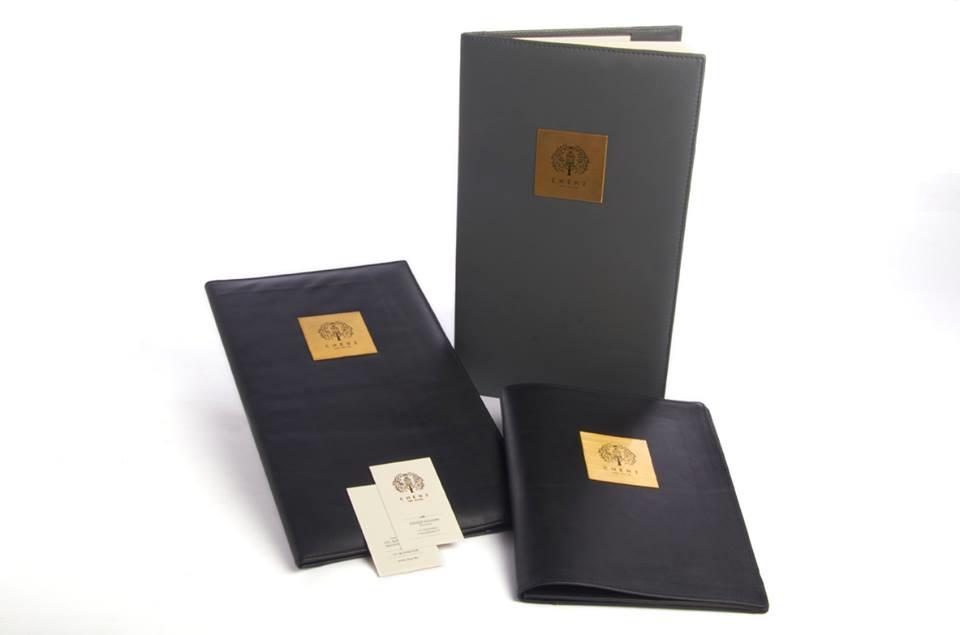 Turmeric Ink Invitations and Stationary