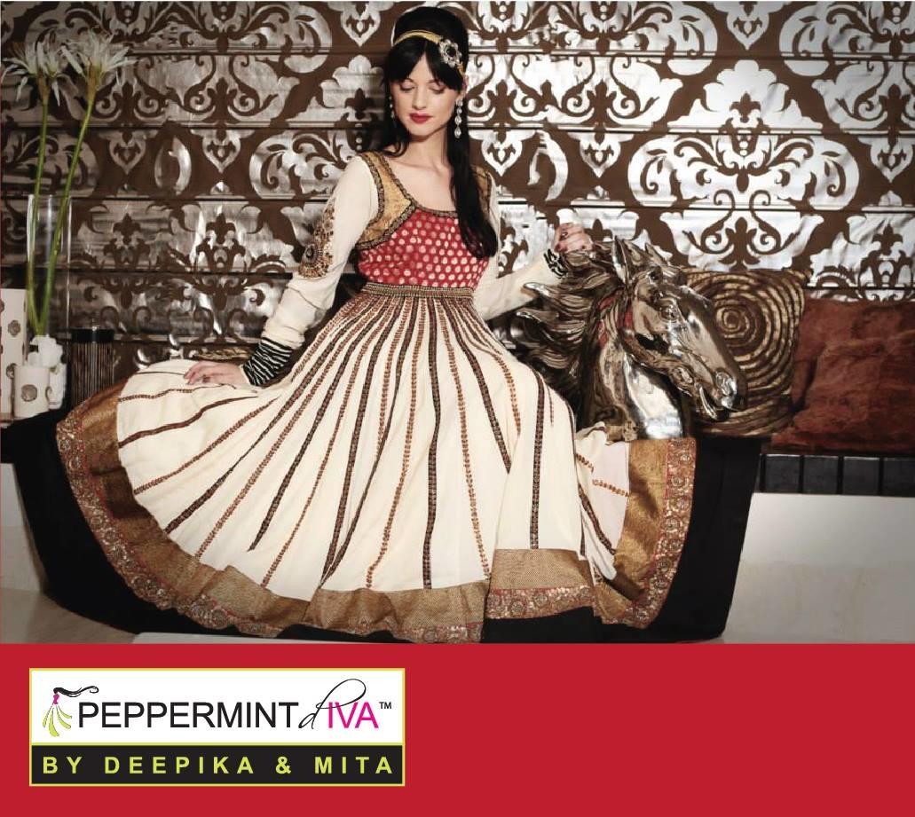 Peppermint Diva