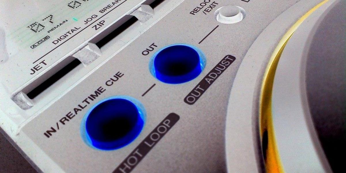 DJ 24KRT
