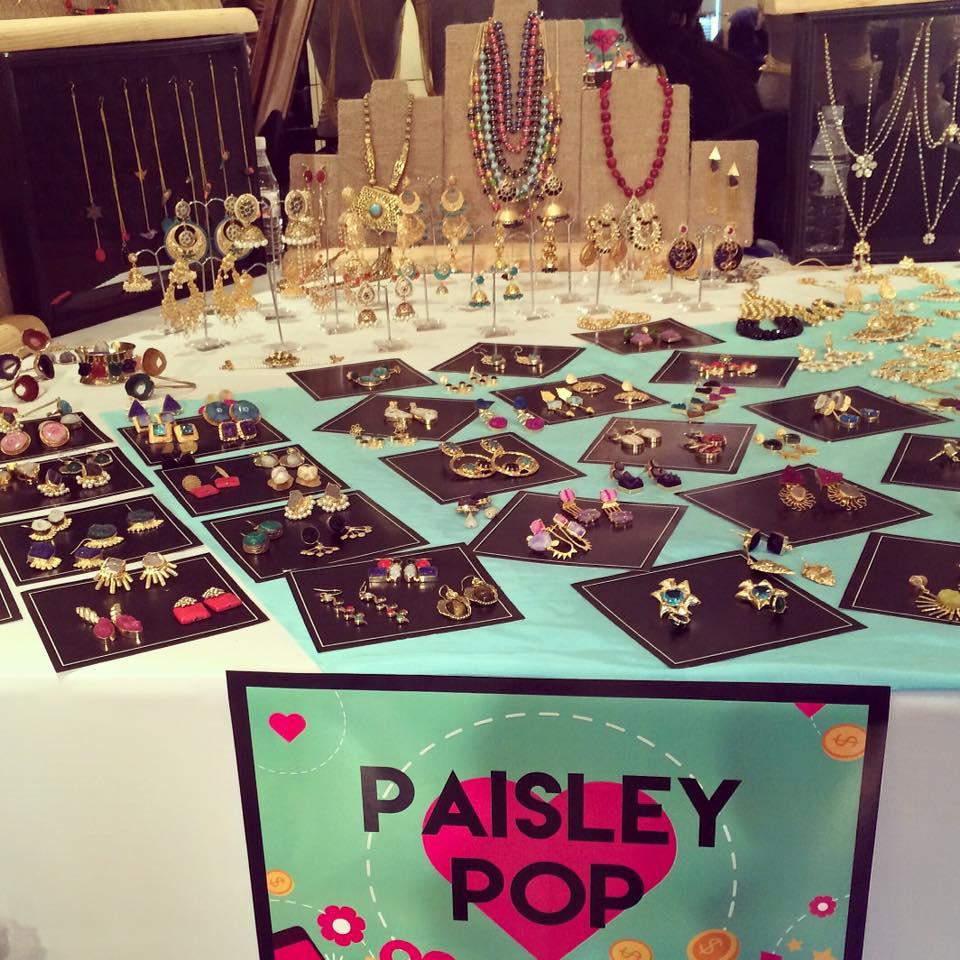 Paisley Pop