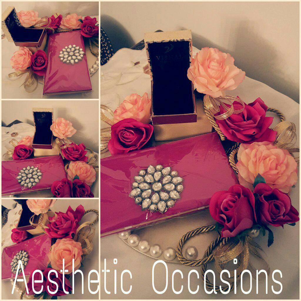 Aesthetic Occasions