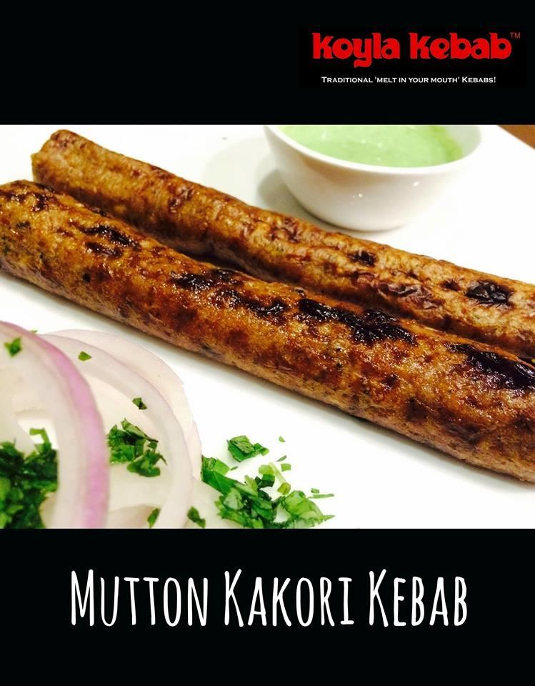 Koyla Kebab
