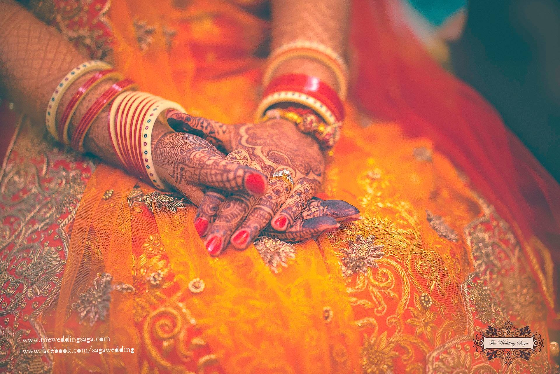The Wedding Tales