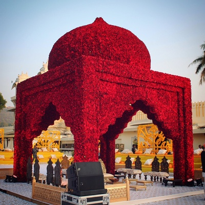 Wedding Decor India Pvt Ltd