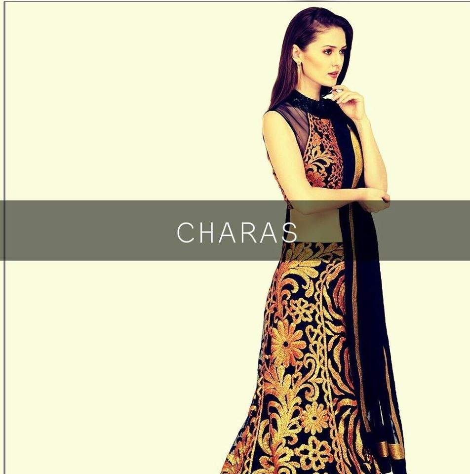 Charas by Ankur and Sonia