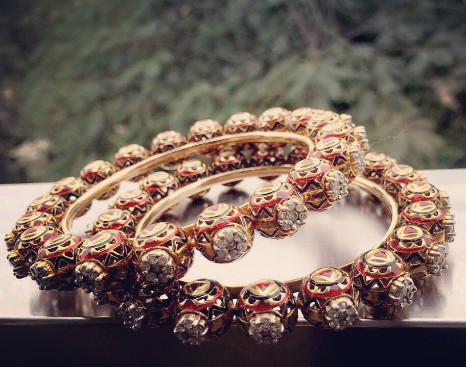 Riyaasath Jewels by Nehha N Sadhana