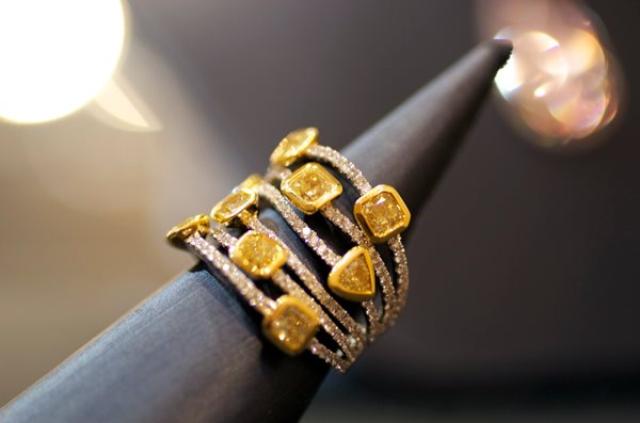 Riyaasath Jewels by Nehha N Sadhana