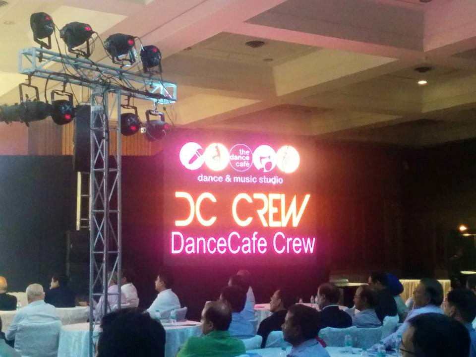 The Dance Cafe