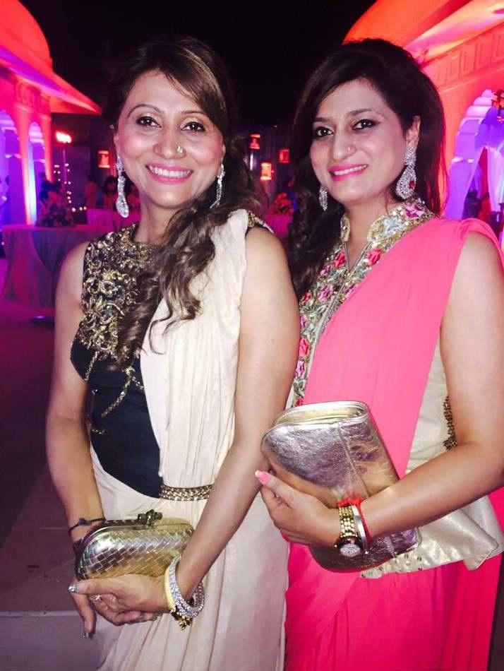 Sonia J Sahni