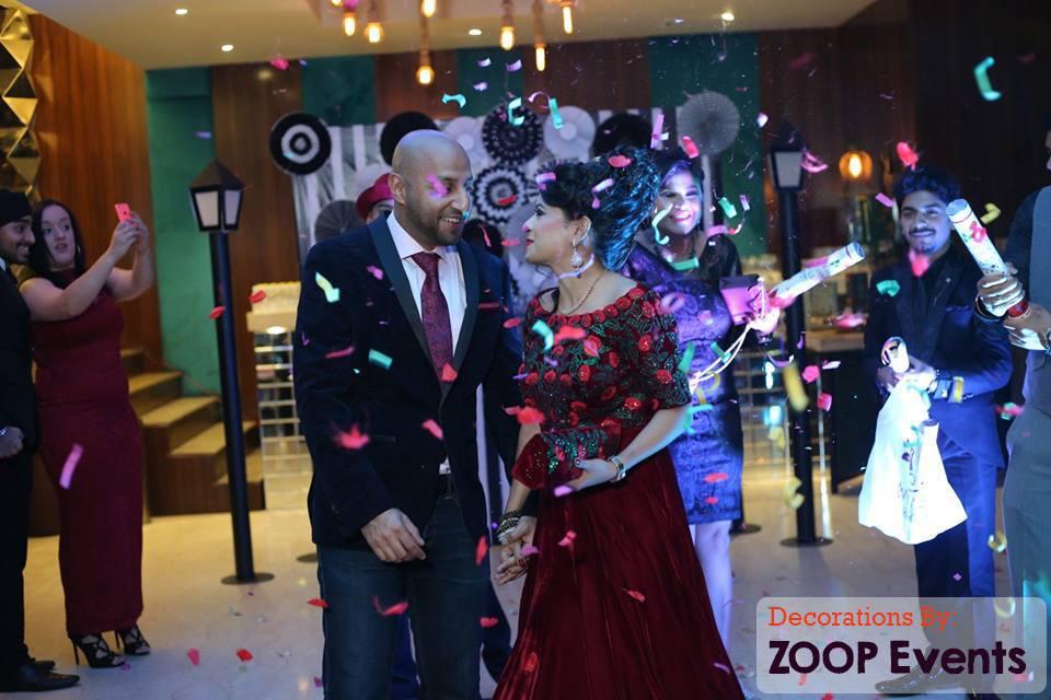 Zoop Events