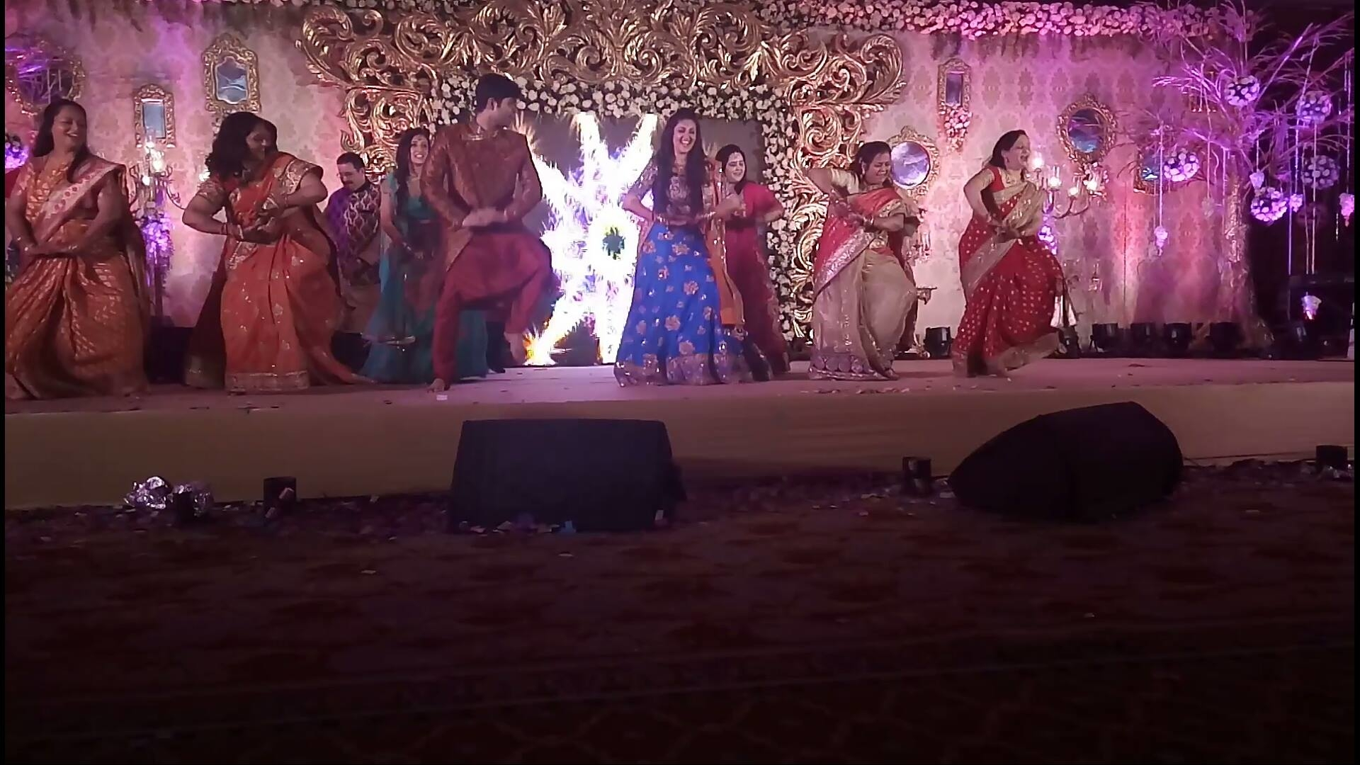 Sangeet Choreographers
