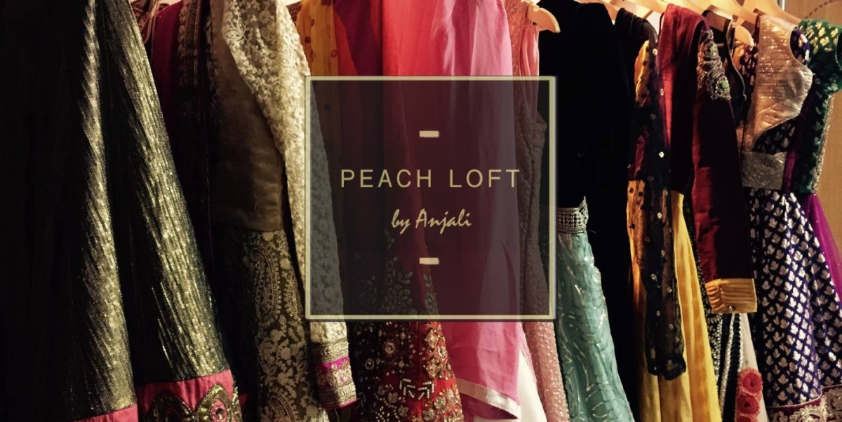 Peach Loft by Anjali