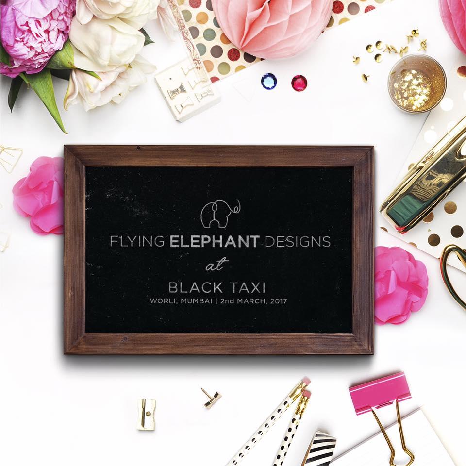 Flying Elephant Designs