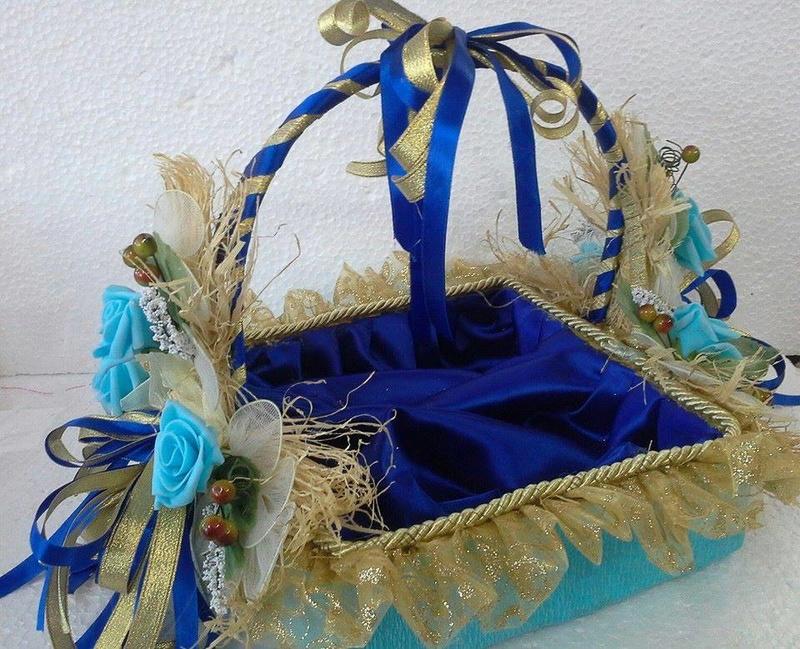 Impressions Wedding Trousseau Packing Studio
