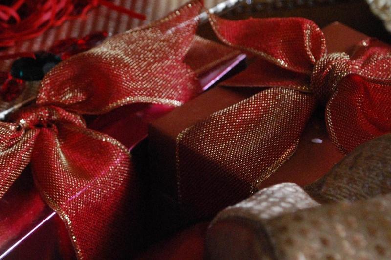 Lalapalooza - the gift wrap studio