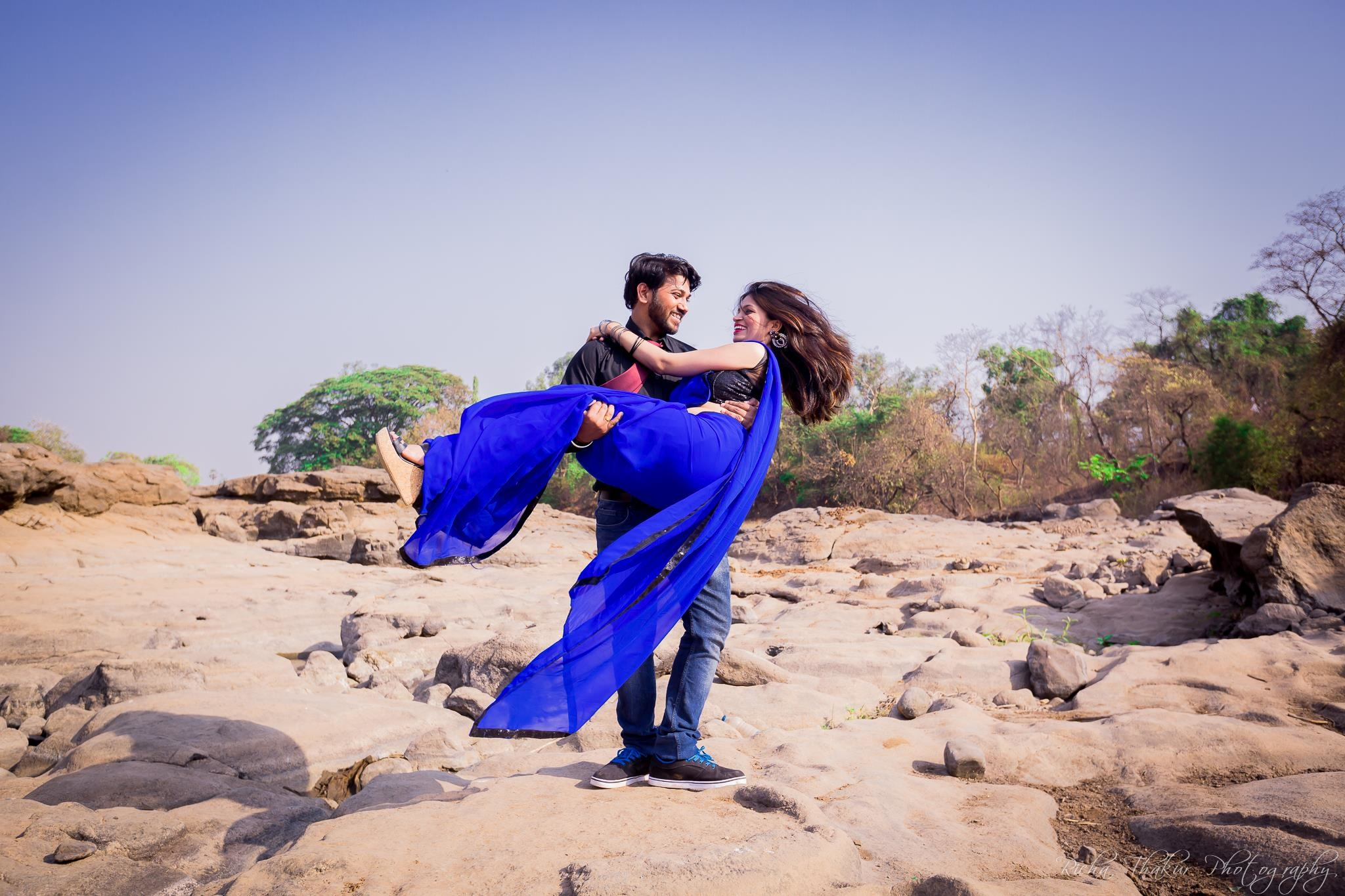 Richa Thakur Photography
