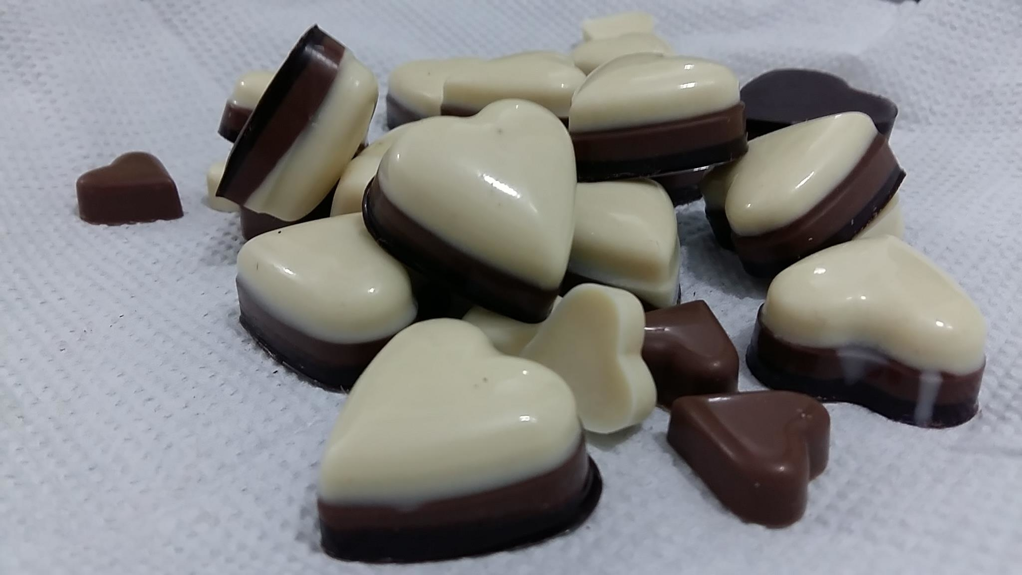 Love Bite Chocolates