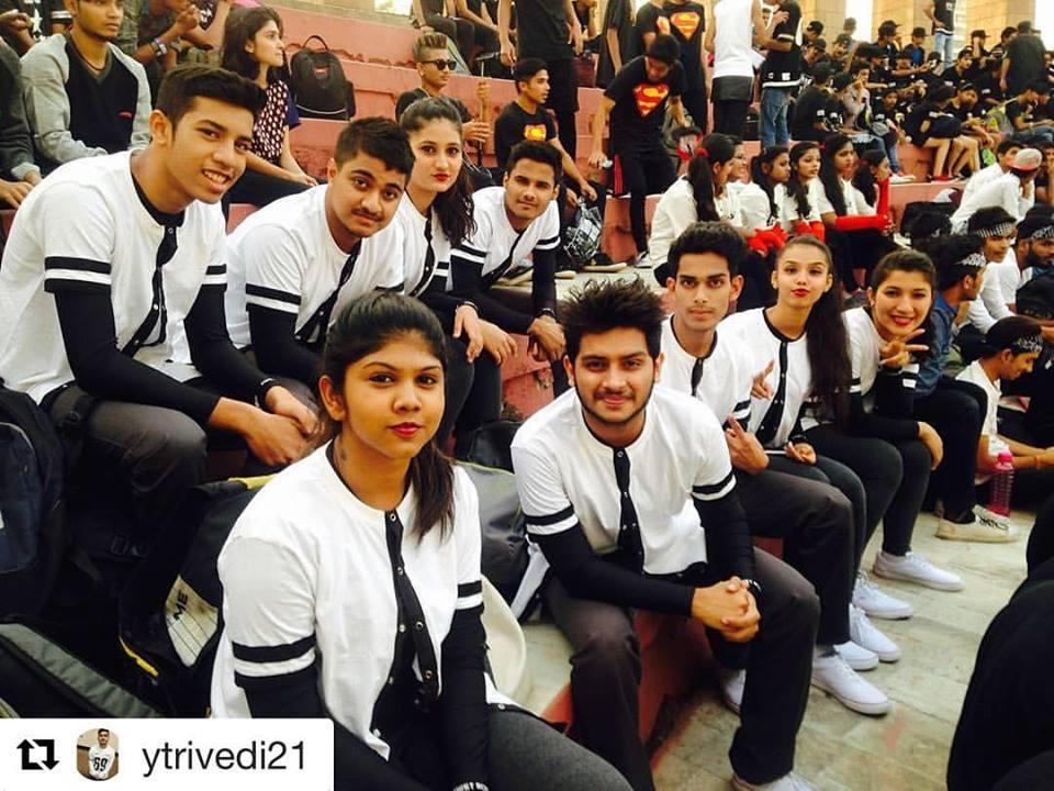 Yash Trivedi's Dance Company