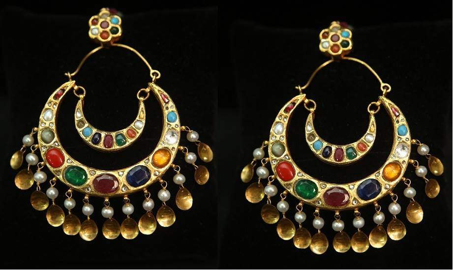 Jewels by Rohini Garg