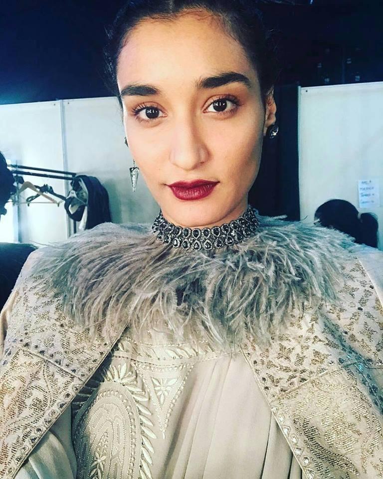 Rita Rathod Bridal Makeup