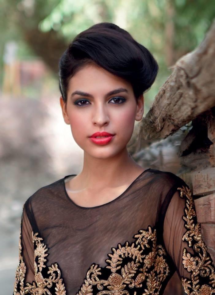 Gopika Pillai Makeup Artist