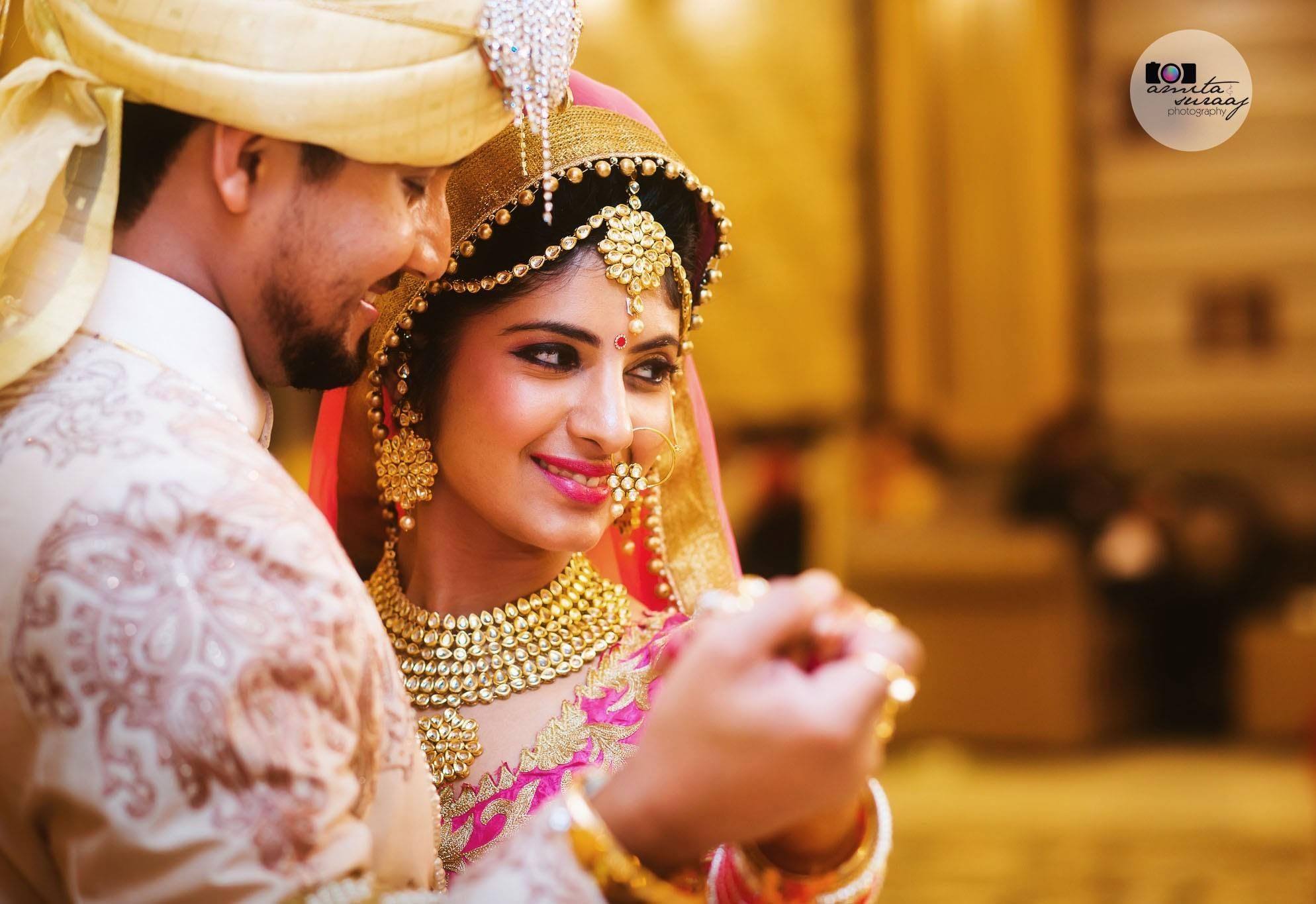 Amita and Suraaj Photography