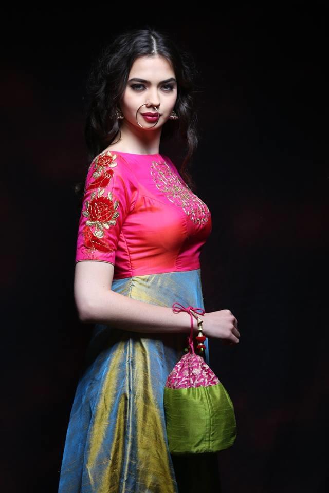 Raienaa Bhatia