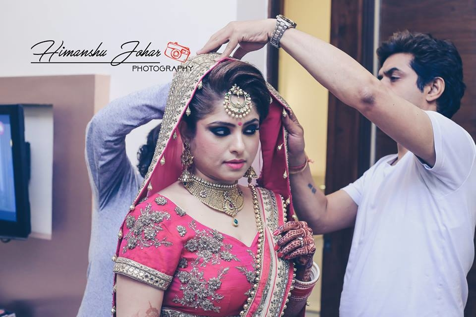 Himanshu Johar Photography