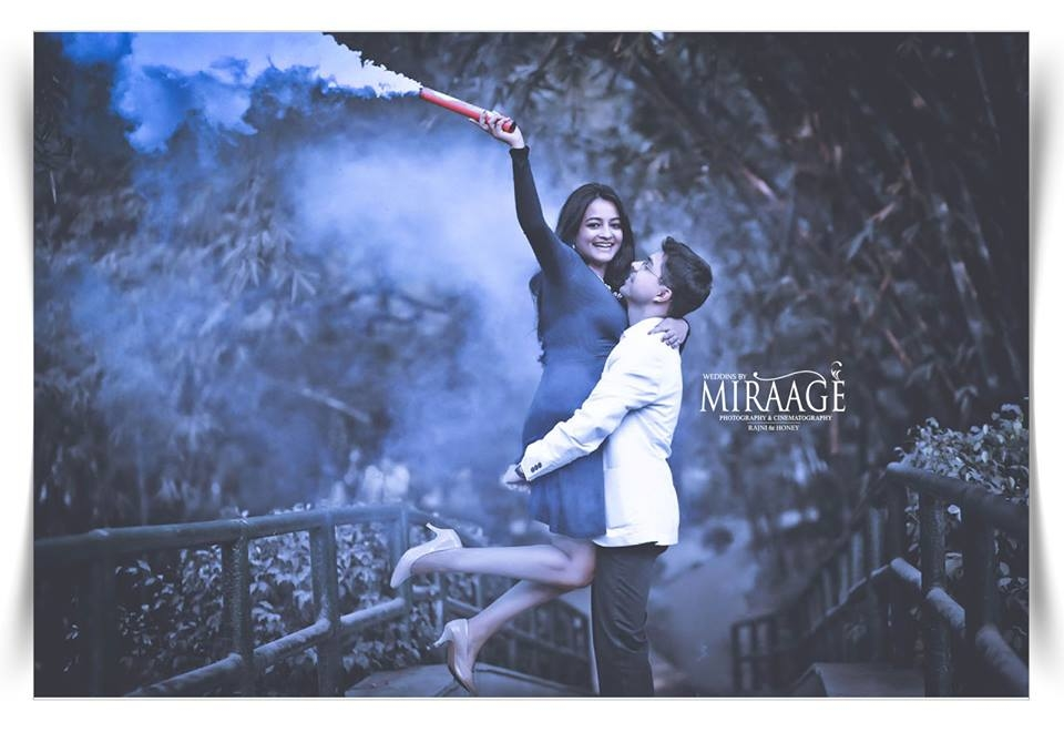Miraage Photography