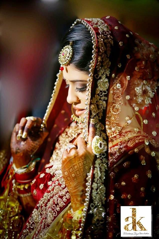Make - Up By Akanksha Soni