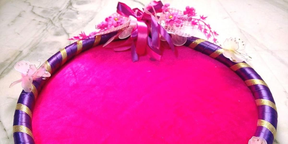 The Wedding Kreations - By Kavita