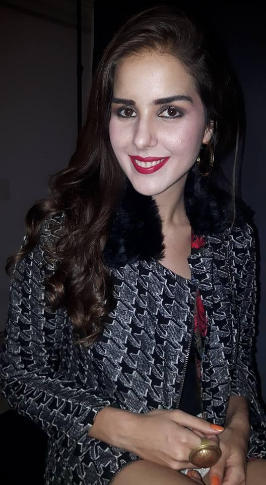 Sheetal Verma Make - Up Artist