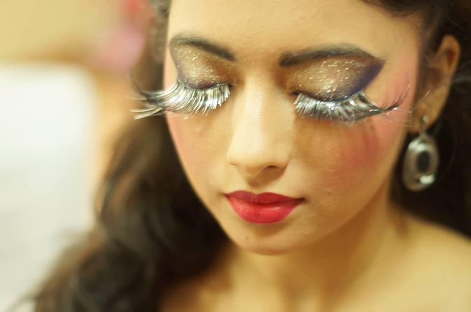 Divya The Makeup Madness