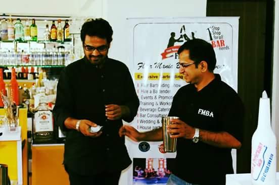 FMBA Mumbai
