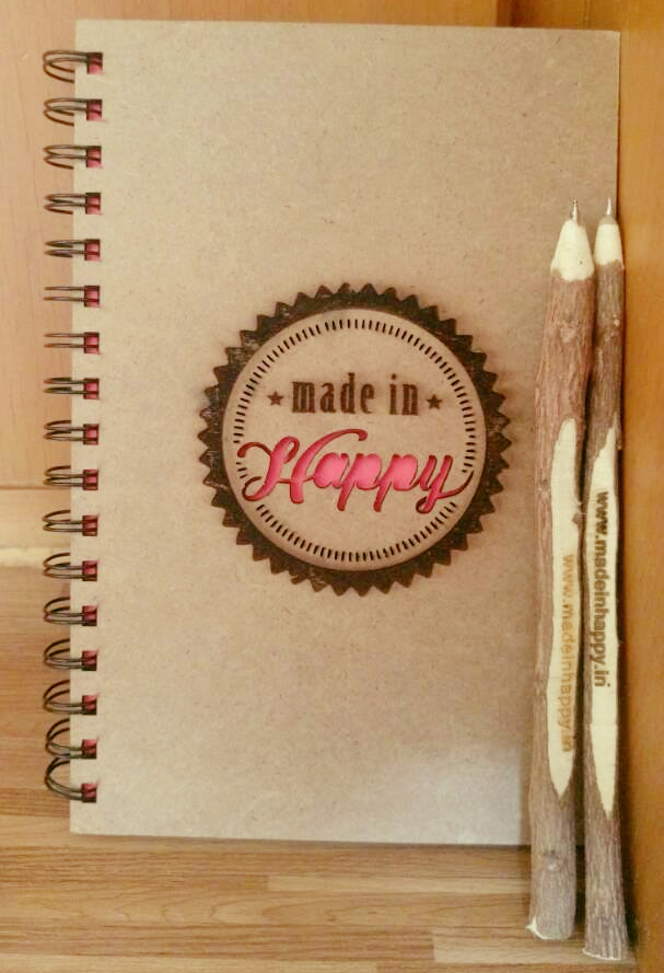 Made In Happy Gifts