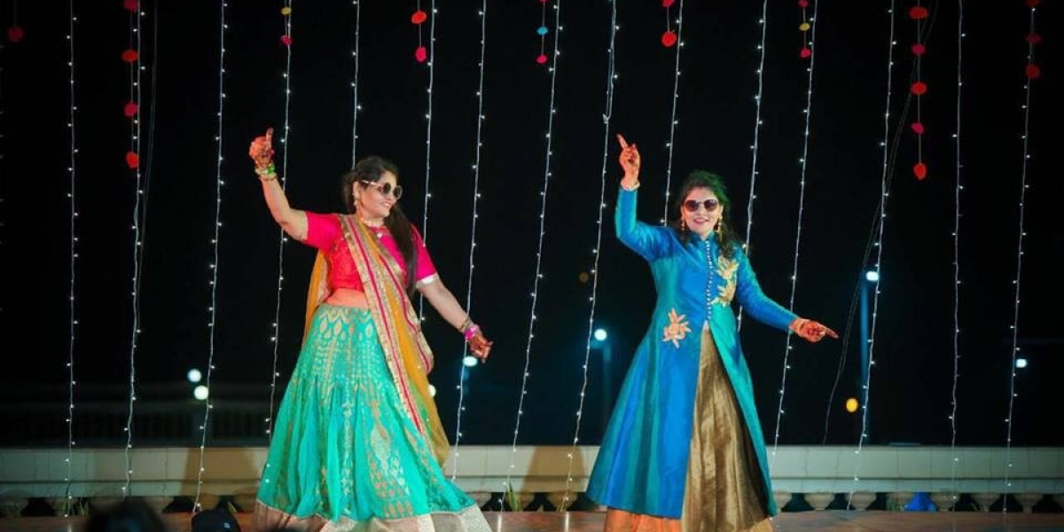 Nidhi Dance Classes