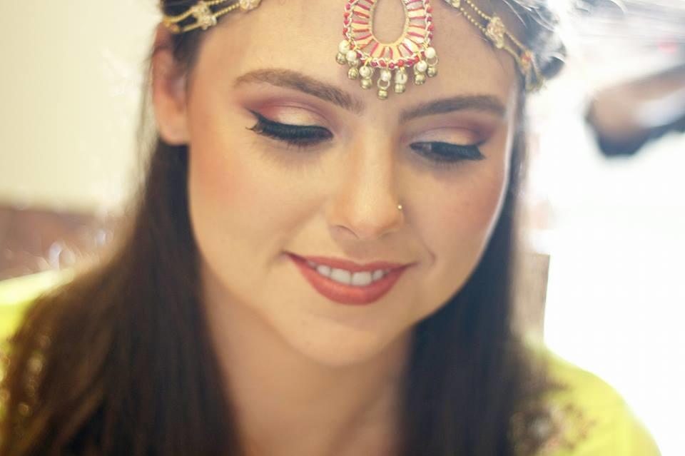 Teesha Makeovers