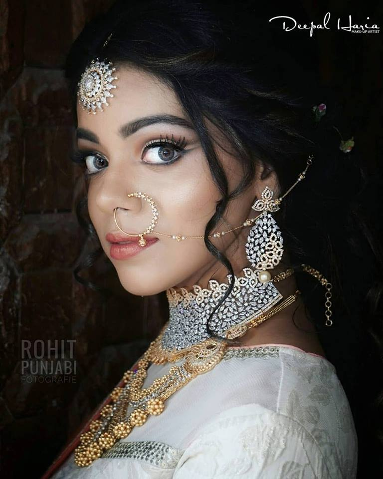 Glam by Deepal Haria