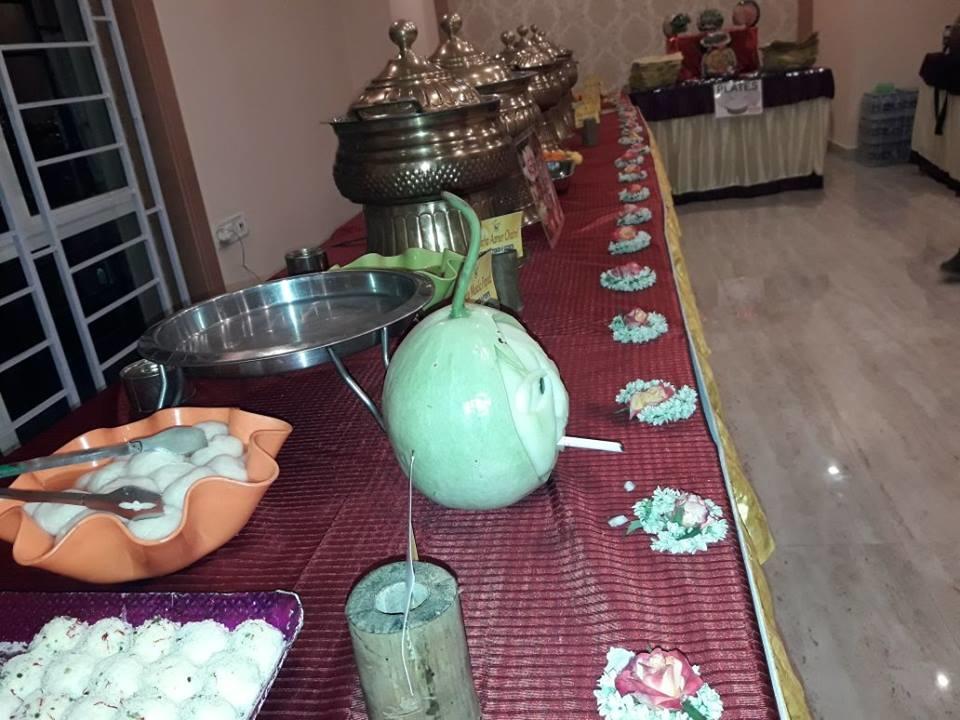Parsha Caterer