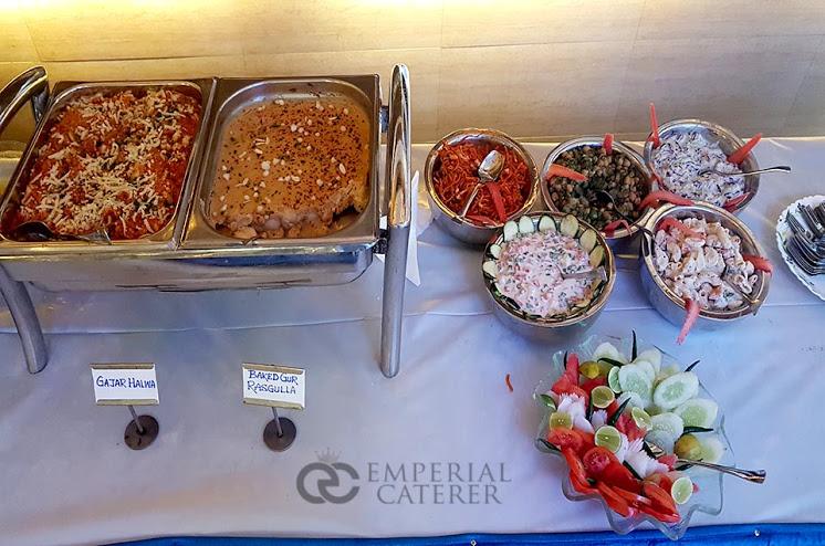 Emperial Caterer