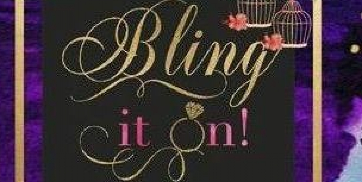 bling it on