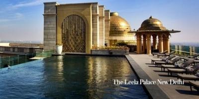 The Leela Palace Hotel