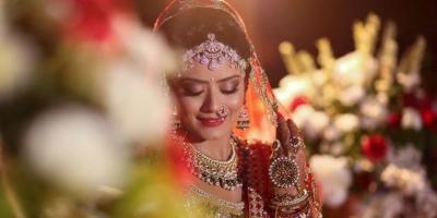 Rehat Brar Bridal Makeup ...