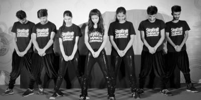 StepKraft Dance Company